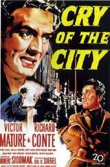 Schrei der Großstadt - Poster