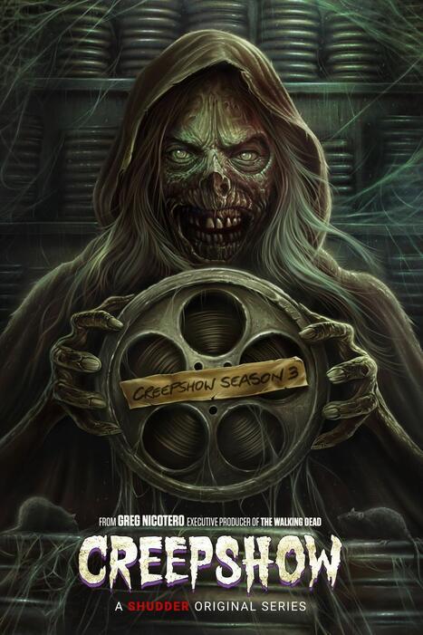 Creepshow, Creepshow - Staffel 3