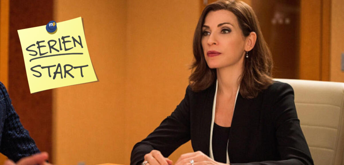 Good Wife Staffel 6 Deutsch