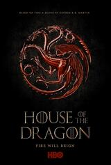 House of the Dragon - Poster