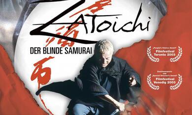 Zatoichi - Der blinde Samurai - Bild 1