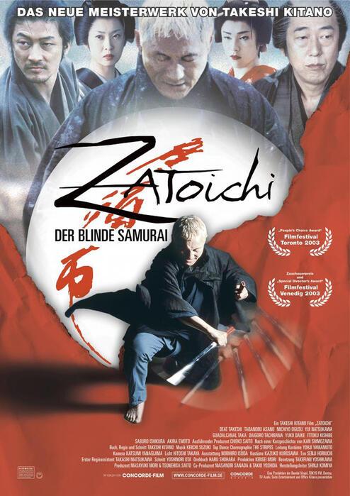 Zatoichi - Der blinde Samurai - Bild 1 von 6