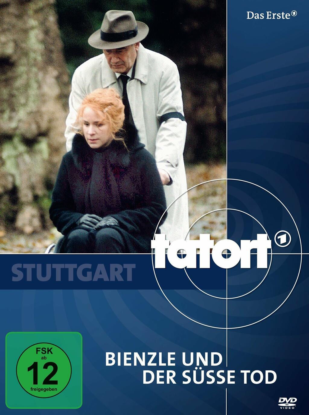 Tatort: Bienzle und der süße Tod