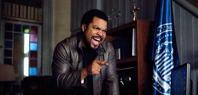 Ice Cube beweist in 21 Jump Street komödiantisches Talent