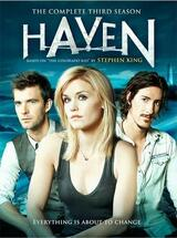 Haven - Staffel 3 - Poster