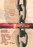 Amistad poster