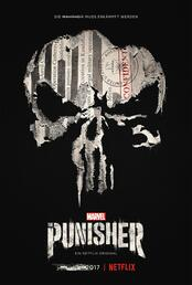 Marvel's The Punisher - Poster