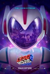 The Lego Movie 2-Poster