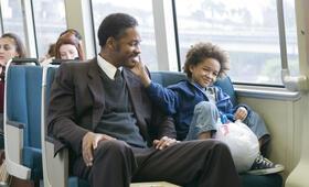 Das Streben nach Glück mit Will Smith und Jaden Smith - Bild 6