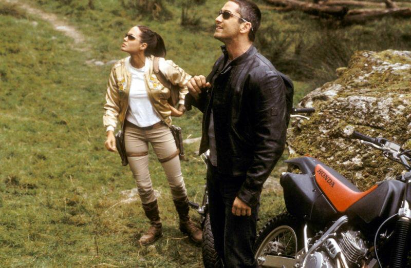 Tomb Raider 2 - Die Wiege des Lebens mit Angelina Jolie