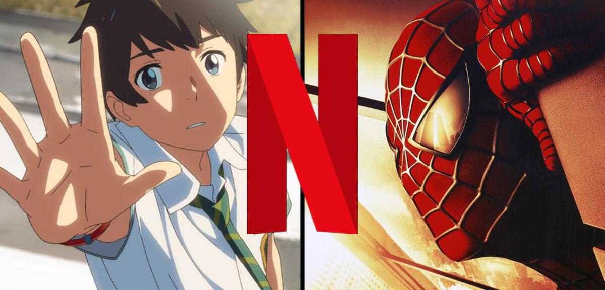 Welche Serien Gibt Es Bei Netflix