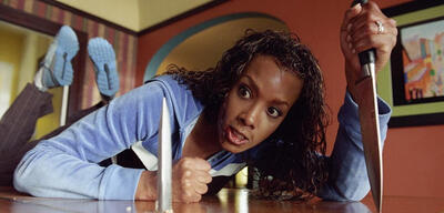 Vivica A. Fox in Kill Bill