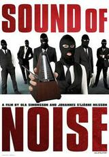 Sound of Noise - Poster