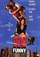 Dead Funny - Ein Scherz zuviel