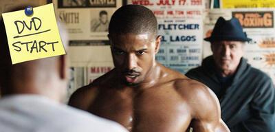 Ab dieser Woche neu auf Blu-ray und DVD: Creed - Rocky's Legacy