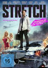 Stretch - Poster