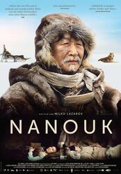 Nanouk Poster