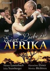 Eine Liebe in Afrika - Teil 2