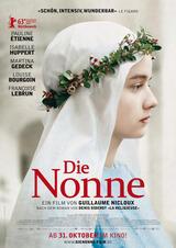 Die Nonne - Poster