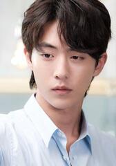 Joo-Hyuk Nam