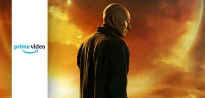 Captain Picard ist zurück
