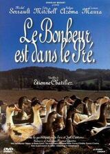 Das Glück liegt auf der Wiese - Poster