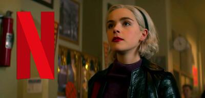 Trailer zur 2. Staffel von Chilling Adventures of Sabrina