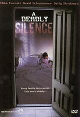 Tödliche Stille - Poster