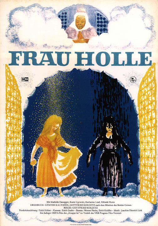 Frau Holle 1963 Stream