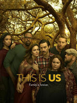 This Is Us - Staffel 3 - Poster