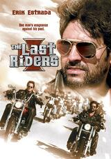 The Last Riders - Poster