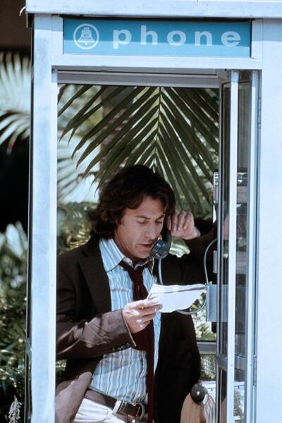 Die Unbestechlichen mit Dustin Hoffman