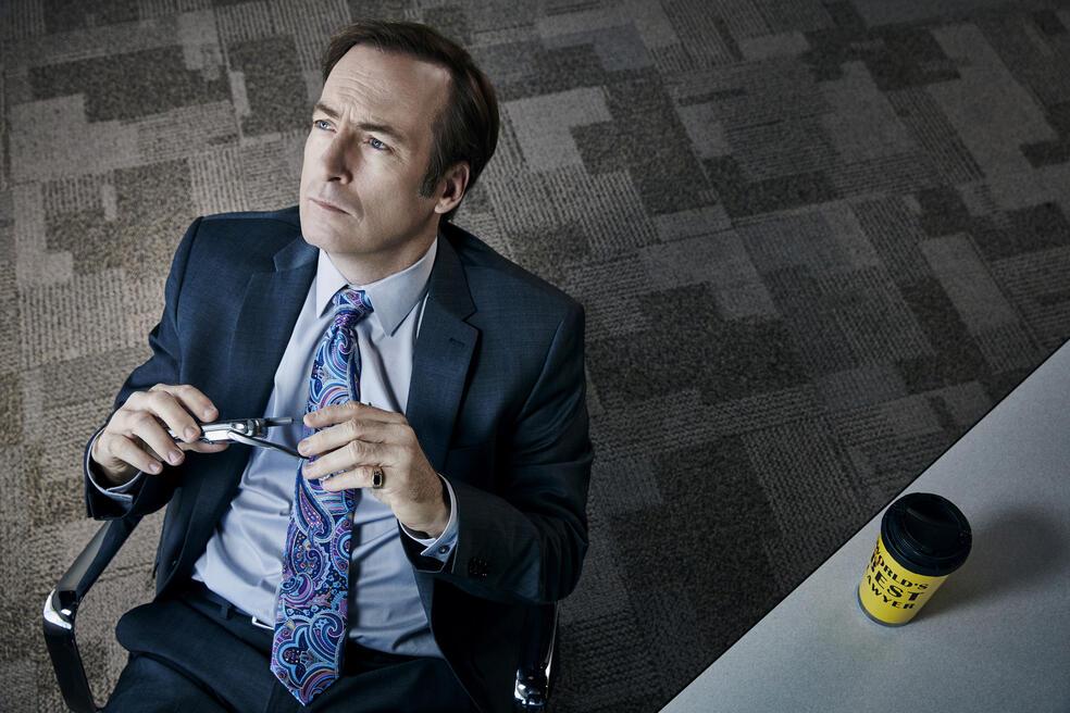 Better Call Saul Staffel 2 Stream Deutsch