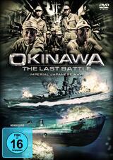 Okinawa - The Last Battle - Poster