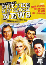 Not the Nine O'Clock News - Poster