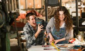 Love and Other Drugs - Nebenwirkung inklusive mit Jake Gyllenhaal und Anne Hathaway - Bild 51