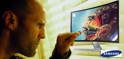 Jason Statham hat in Wild Card den Durchblick.