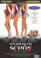 Gnadenlos schön - Poster