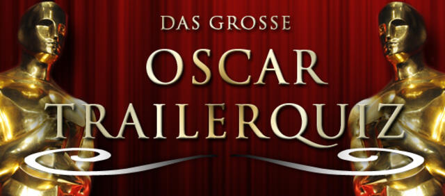 Wie gut kennst du die Oscar-Filme?