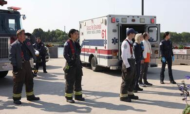 Chicago Fire - Staffel 10 - Bild 3