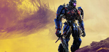 Bild zu:  Transformers: The Last Knight