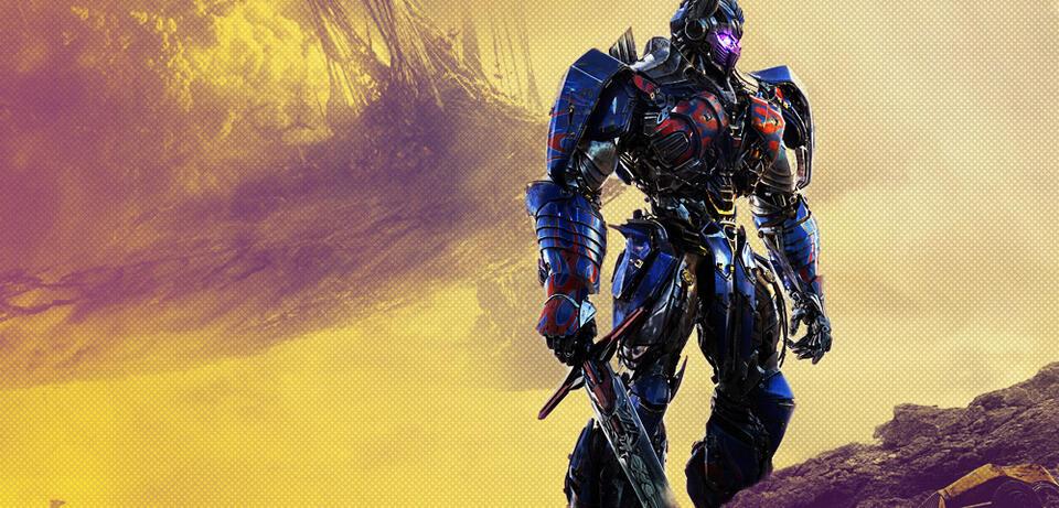 Transformers 5 Deshalb Tauchen Plötzlich Ritter Und Nazis In Der