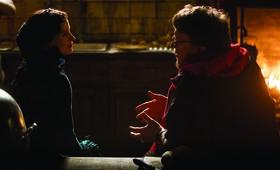 Guillermo del Toro bei den Dreharbeiten zu Crimson Peak - Bild 14