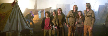 Harry Potter 4: Quidditch-Weltmeisterschaft ohne Ludo Bagman