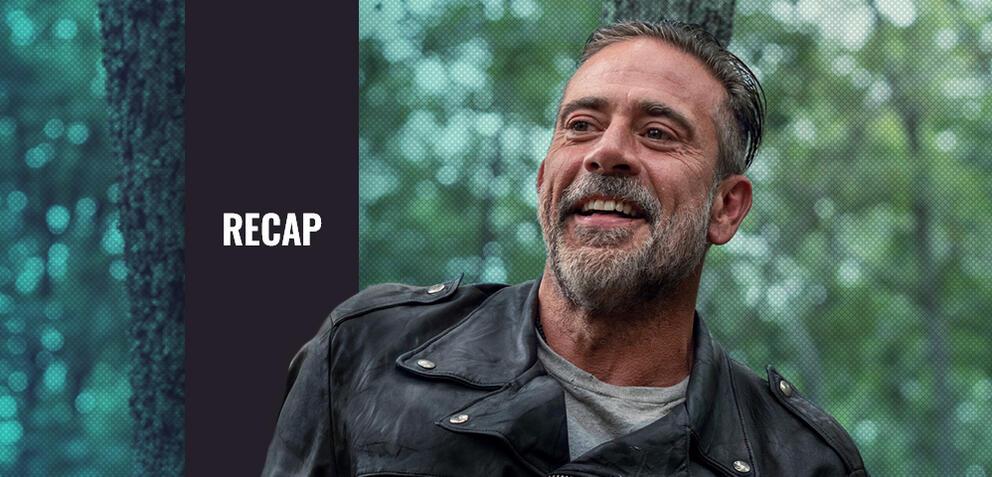 The Walking Dead - Staffel 10, Folge 6: Neue Verbindungen