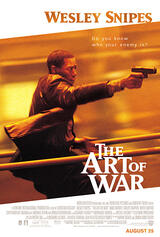 The Art of War - Poster
