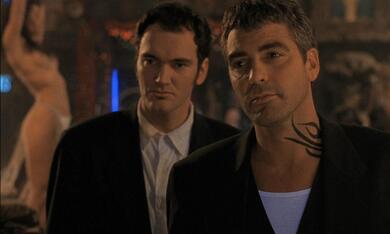 From Dusk Till Dawn mit Quentin Tarantino und George Clooney - Bild 4