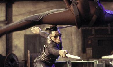 Blade II mit Wesley Snipes und Leonor Varela - Bild 4