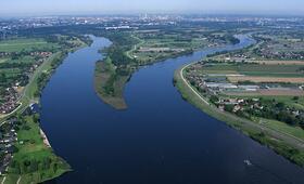 Die Elbe von oben - Bild 4