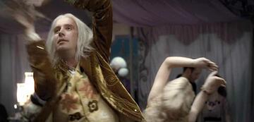 Harry Potter 7.1: Luna tanzt mit ihrem Vater